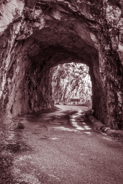 Kalkbrottsväg
