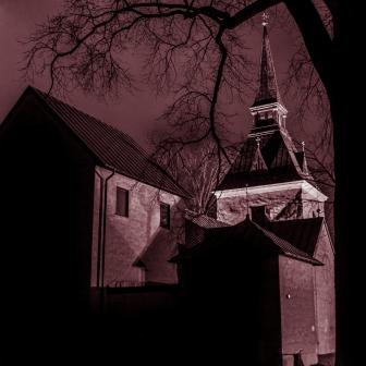 Brännkyrka kyrka