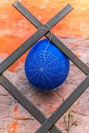Spindlarna i Gamla Stan är lata