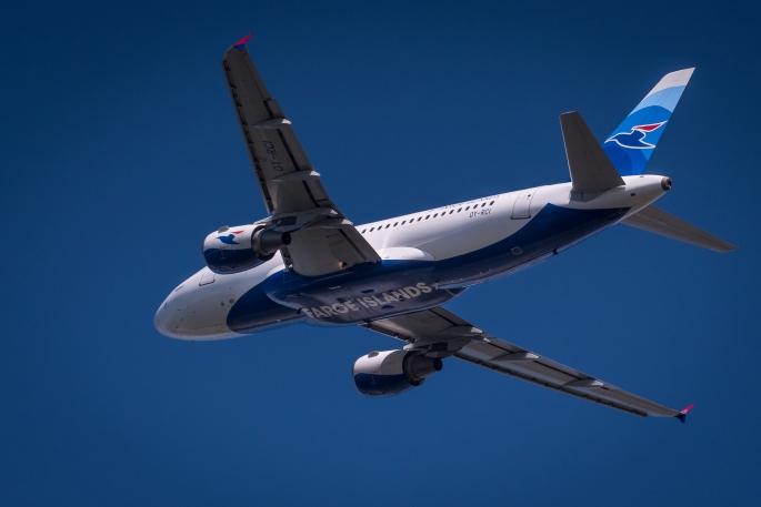 Flygbolaget