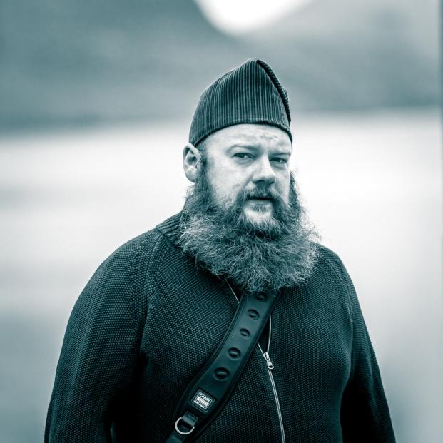 Hans Kristian från Nólsoy