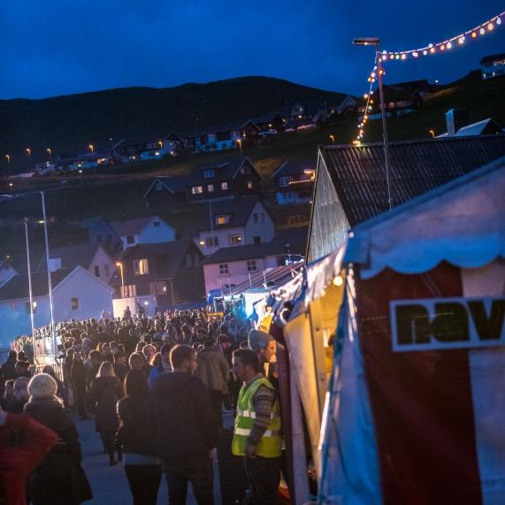 Byfestival