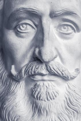 Carl Eldhs ateljé