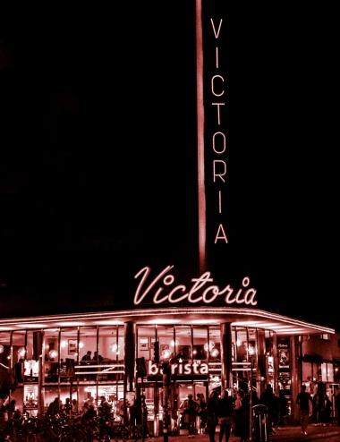 Bio Victoria