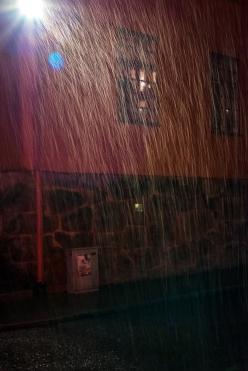 Blade Runner-väder
