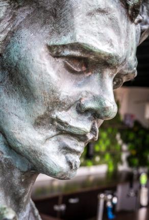 Strindberg By Eldh