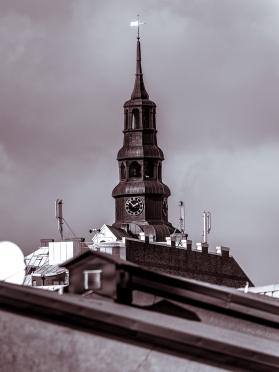 Svarta tornet