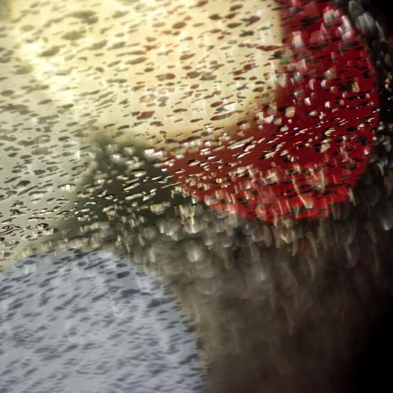 Mer höstregn