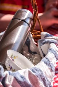 Kaffeservering
