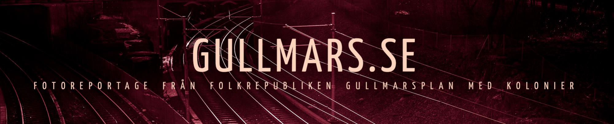 GULLMARS.SE