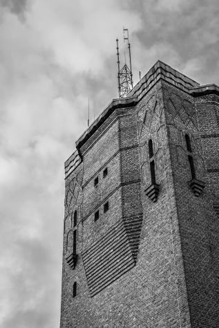 Vattentornet i Sundbyberg